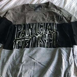 Panic At the Disco! Sweatshirt